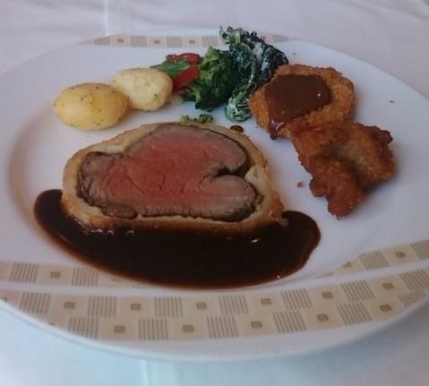 帝国ホテルのブフェレストラン インペリアルバイキング サールの料理2.jpg